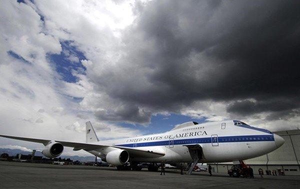 В США пассажирский самолет пропал с радаров после вылета