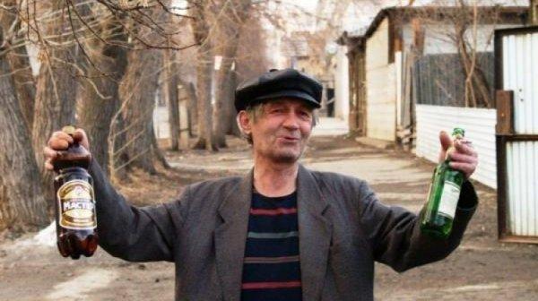 В Ставрополье полицейские ловили неадекватного человека