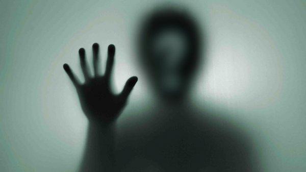 Жителей Сочи напугало новогоднее привидение