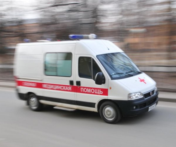 Пожилая петербурженка скончалась в больнице после пяти часов ожидания