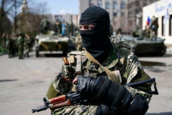 Героя Донецкой народной республики убил украинский снайпер