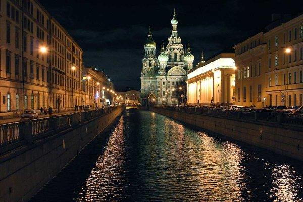 Британец потерял сознание и деньги в Санкт-Петербурге