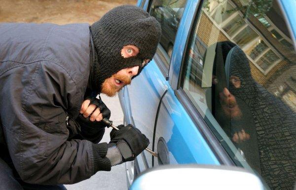 В Нижнем Новгороде задержали приезжего автоугонщика