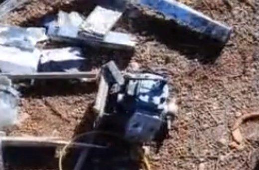 В Сирии боевики атаковали авиабазу ВКС РФ