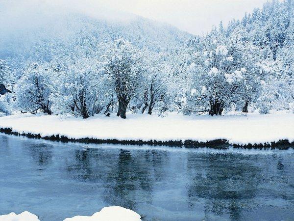 В Волгограде 7-летний ребенок провалился на льду и утонул