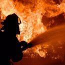 Из горящей девятиэтажки в Тюмени эвакуированы 130 человек