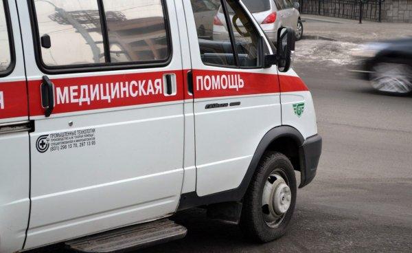 9-летняя девочка на Камчатке сломала позвоночник в батутном-центре