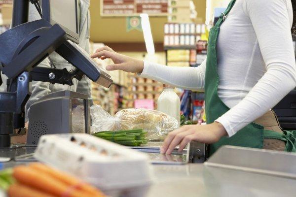 Полностью голый мужчина в Саратове пошёл за покупками в магазин