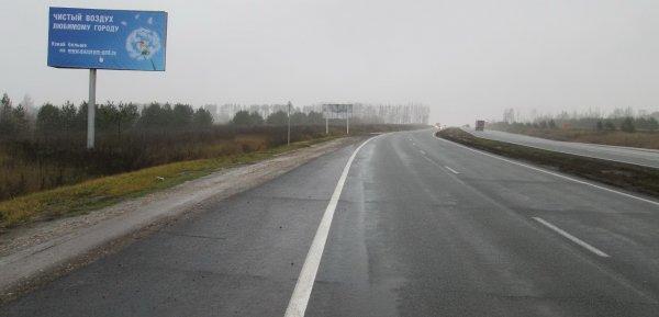 СМИ: Трассу М7 экстренно заблокировали из-за угрозы взрыва