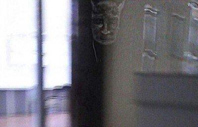 Ужасный демон напугал жителей Екатеринбурга