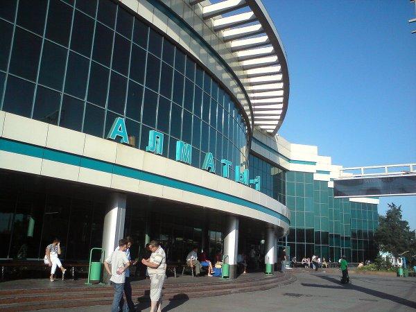 Центральный вокзал Алма-Аты эвакуировали зря