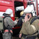 Во время пожара в девятиэтажке в Екатеринбурге пострадал один человек