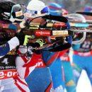 Кубок мира по биатлону 2017-2018, 6-й этап в Антхольце: расписание и трансляции гонок