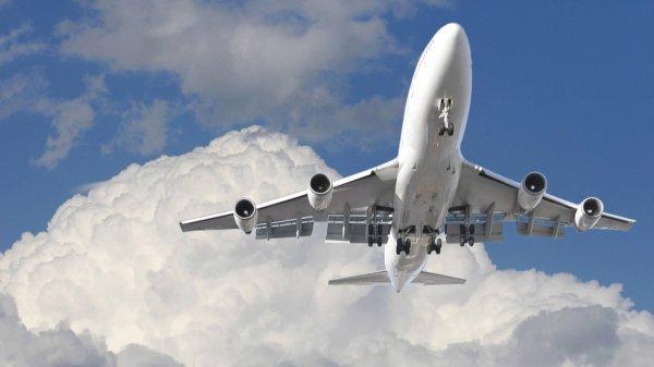 На борту самолёта из Доминиканы умер российский турист