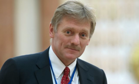 Дмитрий Песков рассказал о здоровье Владимира Путина