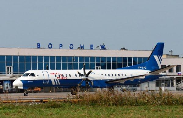 Пассажир рейса Краснодар – Москва умер во время полёта
