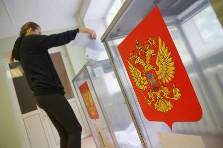Обнародован первый в 2018 году рейтинг кандидатов в президенты России