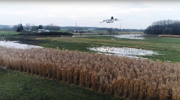 Самолет из ванны сконструировали два брата из Германии