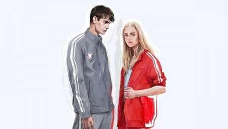 Zasport представил эскизы «нейтральной» формы российских олимпийцев