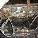 В городе Прокопьевске были пойманы поджигатели автомобилей