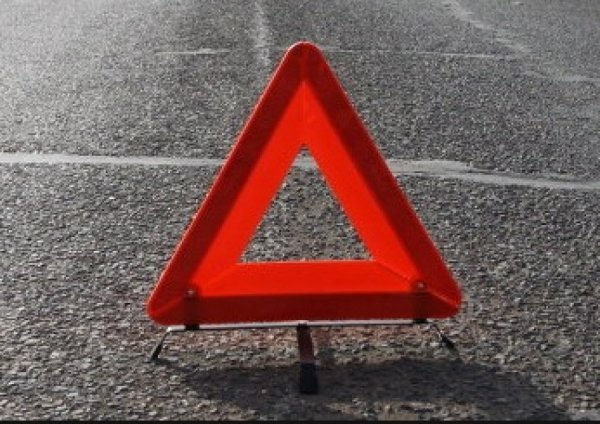 Перебегавшего дорогу пешехода насмерть задавило авто под Сергиевым Посадом