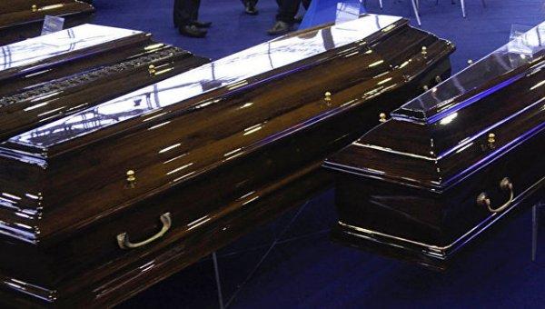 В ЮАР мертвая женщина «родила» ребенка спустя 10 дней после смерти