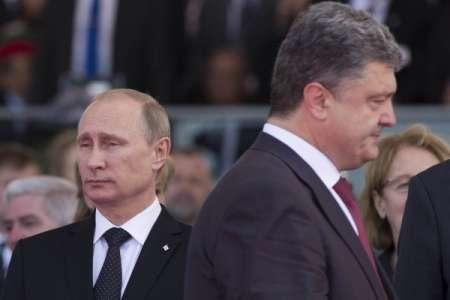 Дмитрий Песков рассказал о тайных встречах Путина и Порошенко