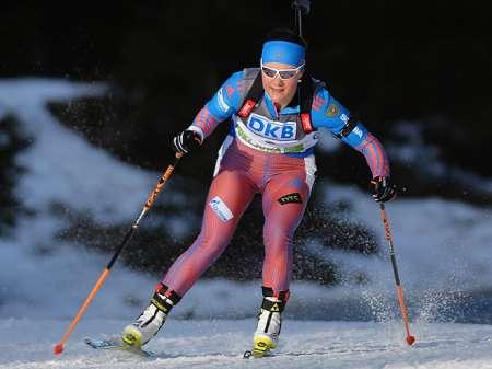 Биатлон. Чемпионат Европы 2018, индивидуальная гонка, женщины 15 км 24.01.2018: прямая онлайн трансляция