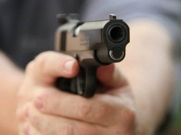 На территории лицея в Ульяновске школьник открыл стрельбу