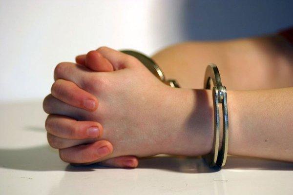 Учительницу арестовали из-за интимного фото со школьницей
