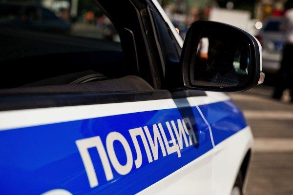 Петербуржцы привлекли наряд полиции к съемкам кино