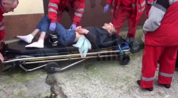 СК возбудил дело из-за брошенного на улице пациента сочинской больницы