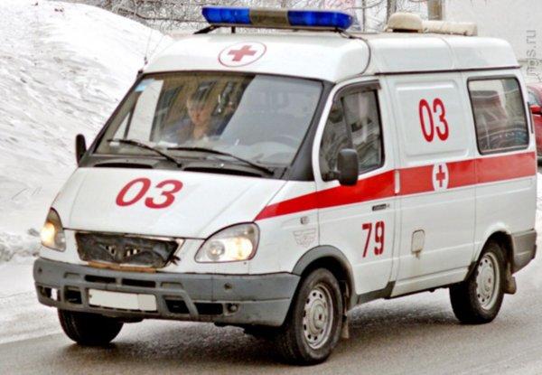 В Ставрополе сбившего мать с ребенком водителя госпитализировали с сердечным приступом