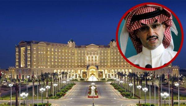 Племянник короля Саудовской Аравии поведал о своей шикарной жизни в заключении