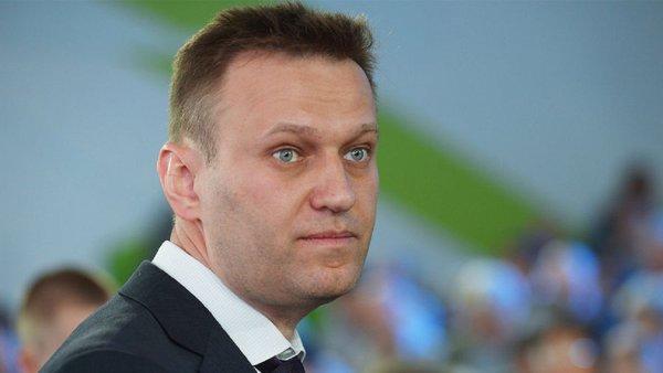 Полиция посетила московский офис ФБК Навального