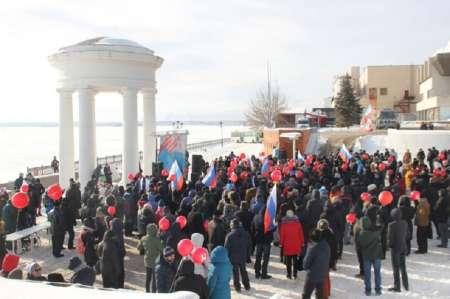 «Забастовка избирателей» в России 28.01.2018: Алексей Навальный задержан в Москве во время акции протеста