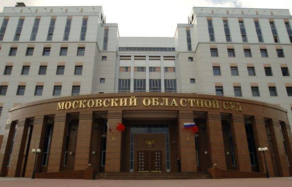 В Московском суде рассмотрят дело о беспорядке на Хованском кладбище