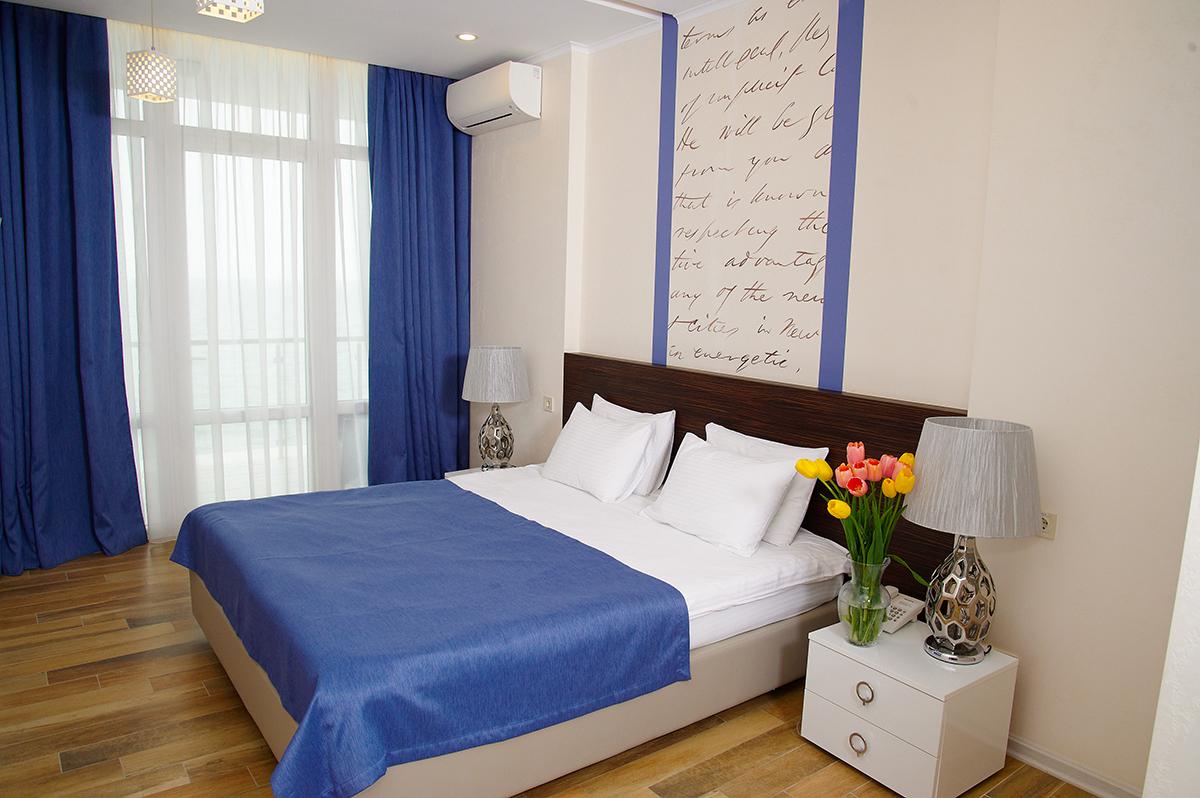 Доступное бронирование гостиничных номеров