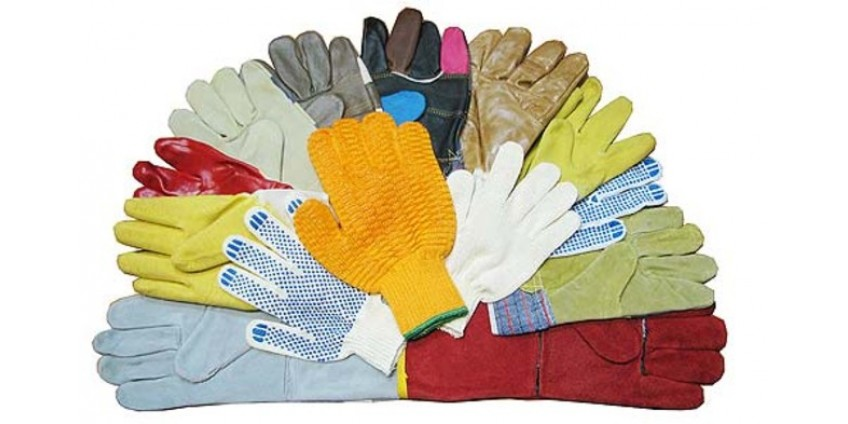 Рабочие перчатки – большой ассортимент, высокое качество, быстрая доставка
