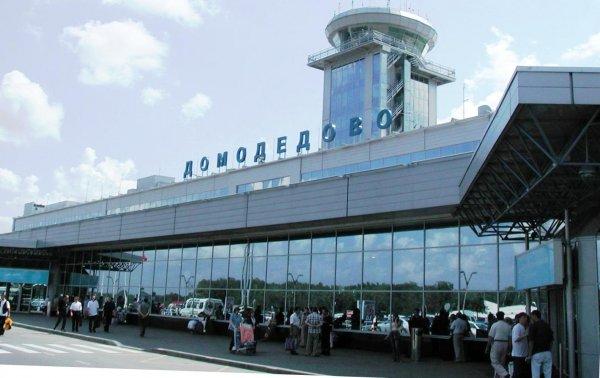 В Домодедово пассажиров на пять часов заперли в самолете