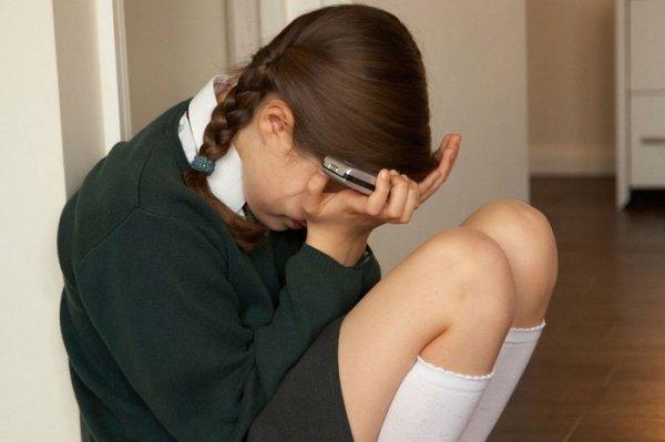 В Петербурге две девятиклассницы подозреваются в изнасиловании восьмиклассницы