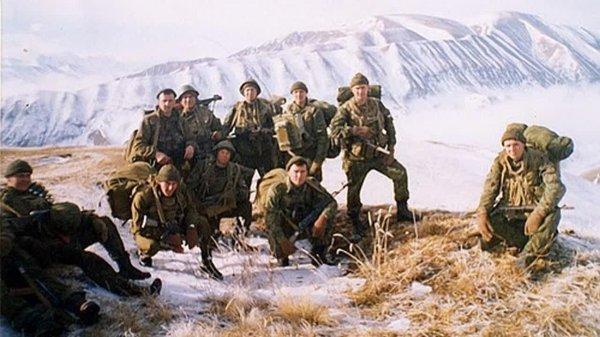 В Чечне двух участников боя на высоте 776 осудили спустя 18 лет