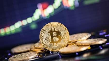 Крушение биткоина: главная криптовалюта опустилась ниже $9000