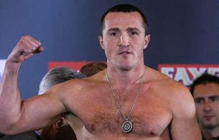 Дениса Лебедева лишили пояса суперчемпиона без боя