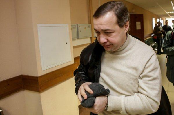 Бывший бизнес-партнер Аршавина за мошенничество получил условный срок