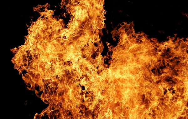 Во Львове загорелся храм УПЦ Московского патриархата
