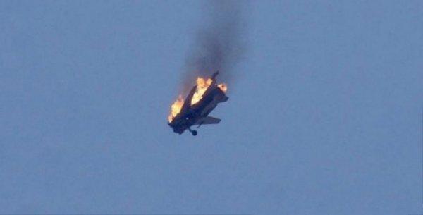 У сбитого в Сирии пилота Су-25 в Приморье осталась семья
