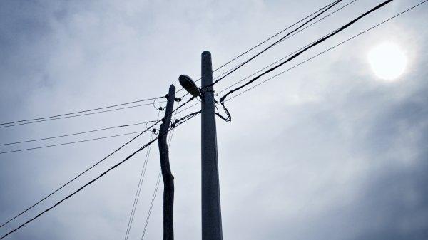 В Пензенской области трое подростков украли со столбов 25 кг проводов