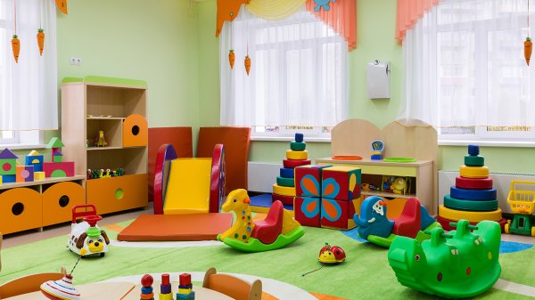 В Кемерово в детском саду был обнаружен радон
