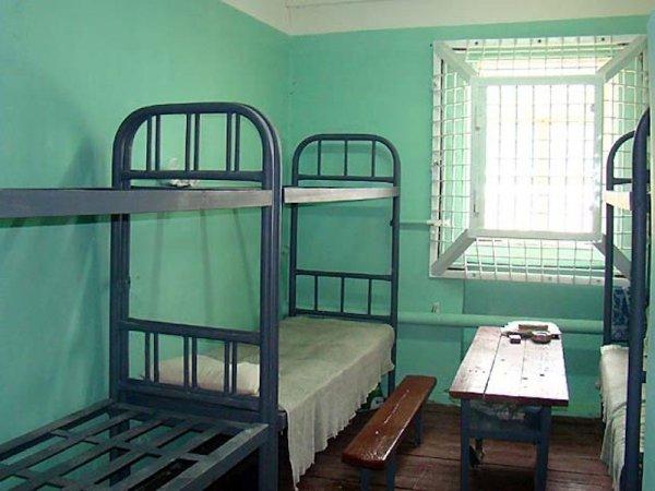 Валерий Пшеничный был найден мертвым в камере СИЗО